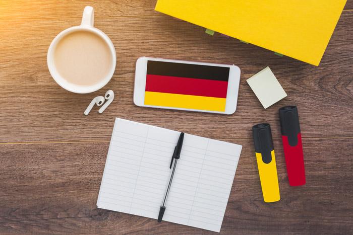 کلاس های خصوصی آلمانی چه ویژگی هایی دارد؟