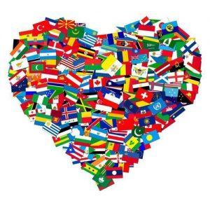 دنیای زبان