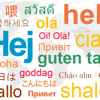 تدریس سایر زبان ها