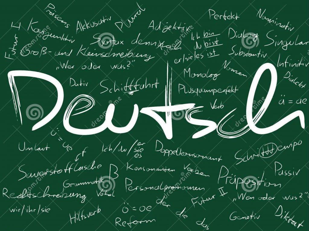 برخی اصطلاحات ساده زبان آلمانی در تدریس خصوصی زبان آلمانی و سایر زبانها