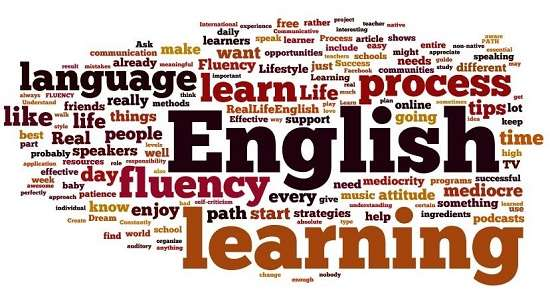 تدریس خصوصی زبان انگلیسی و سایر زبان ها